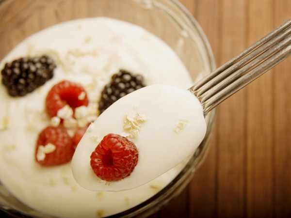 6 Fun Yet Healthy Toppings To Add To Your Yogurt