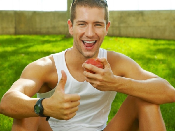 Running Tips: What To Eat Before Your Run