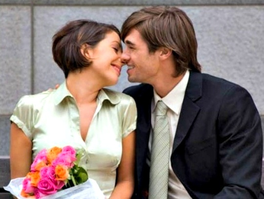 'Trophy Wife' Stereotype: Just A Myth