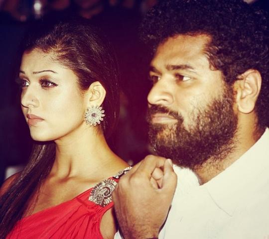 Nayanthara Still In Love With Prabhudeva