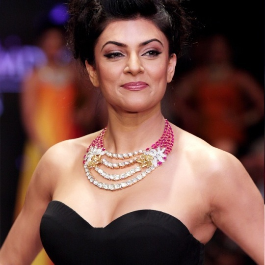 Beautiful Indian Bollywood Actress All Time: Sushmita Sen To Feature In Bengali Film