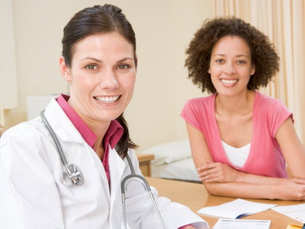 Women's Health: Top 5 Reasons To Visit Your Obstetrician / Gynecologist (OB/GYN)