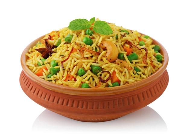 Zero Oil Recipe: Shahi Korma Biryani