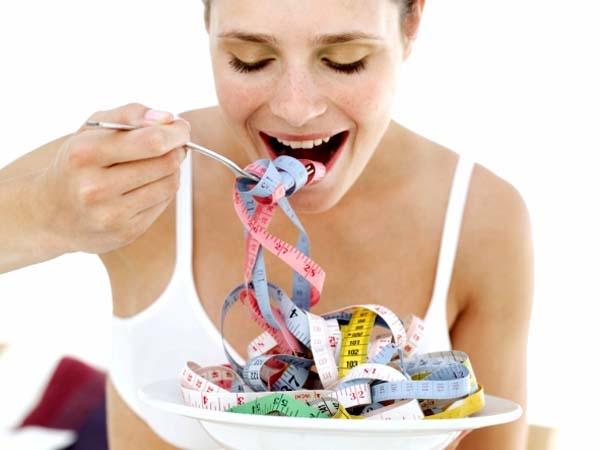 Women's Health: 10 Ways To Lose Weight
