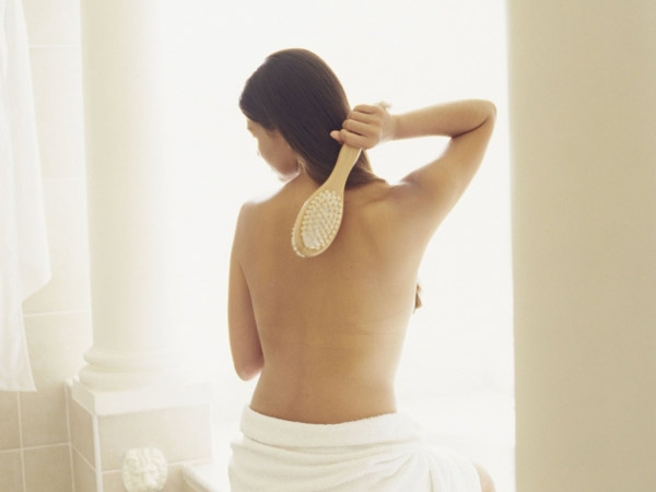 Remedies To Get Rid Of Acne On Your Back