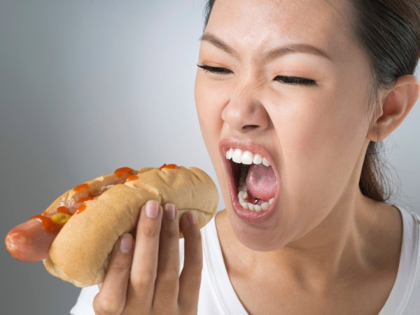 Hunger Scale: How Hungry Are You Really?