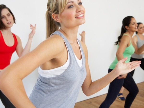 Video On Dance Workout For Beginners