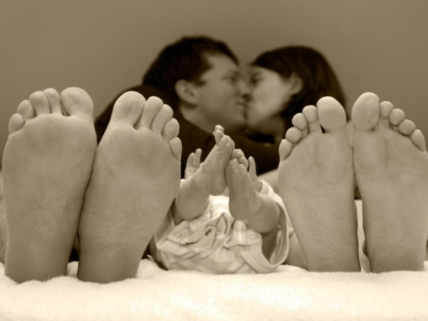 Tips To Increase Your Sex Drive After Childbirth