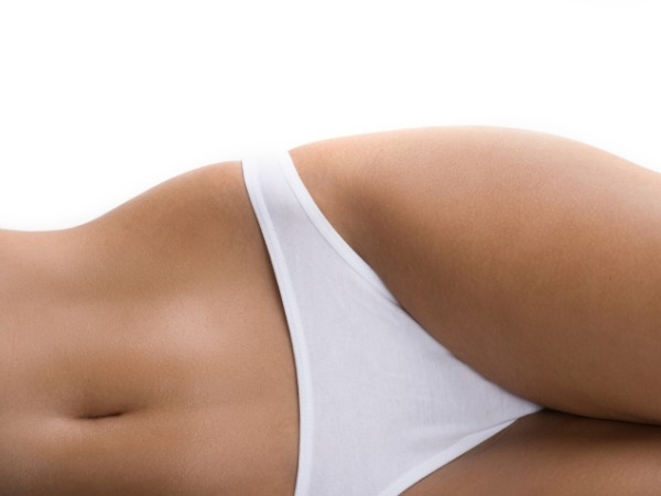 Tips For Skin Lightening Of Dark Inner Thighs & Underarms