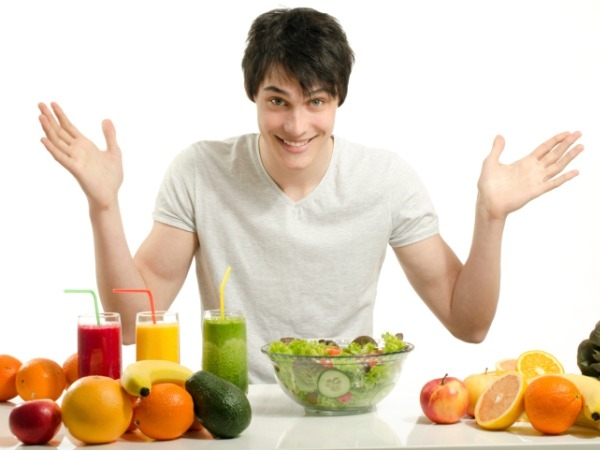 Dietary Fibre Rich Foods For Weight Loss