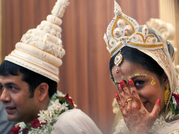 dating and marriage customs of india