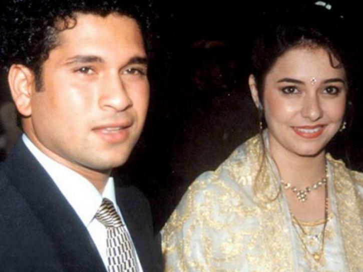 Sachin Anjali