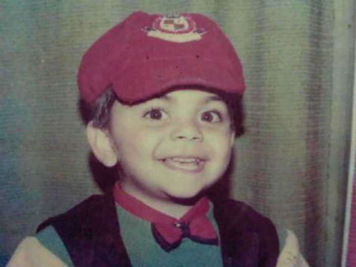 6 Rare Photographs Of Virat Kohli Indiatimes Com