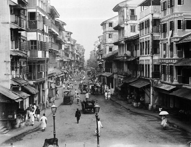 Borah Bazaar