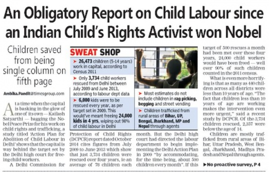 the times of india newspaper today pdf