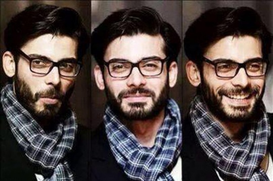 Image result for fawad khan scarf