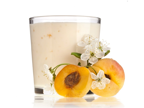Healthy Smoothie Recipe: Apricot Shake