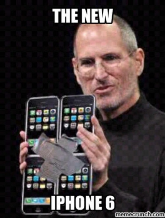 Funny iPhone 6 Jokes to Crack You Up!