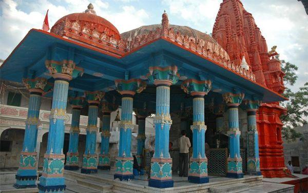Jagatpita Brahma Mandir