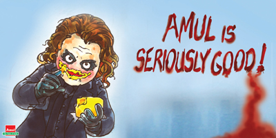 26 Pictures That Prove Amul Has The Coolest Ads Our ...