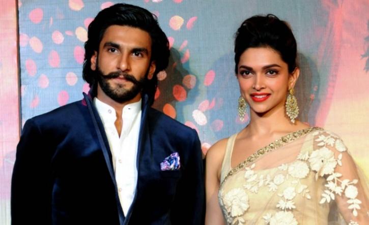 Ranveer Singh Says Girlfriend Deepika Padukone Has Won Him ...  Ranveer Singh S...