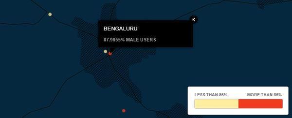 Bangalore ashley madison
