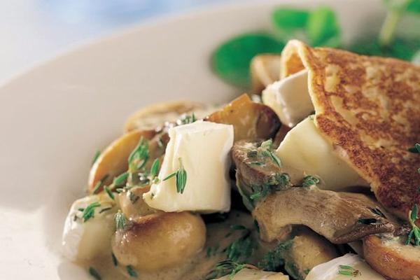 Healthy Wheat Recipes