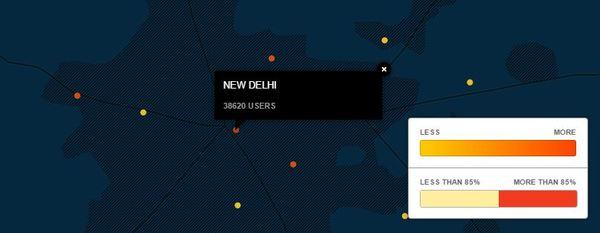 New Delhi ashley madison