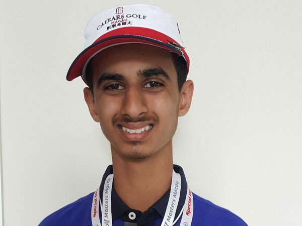 14 year old ranveer saini is autistic and now the first indian
