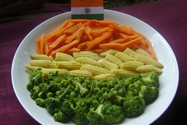 5 healthy tricolour recipes to make this independence day tricolour recipes forumfinder Images