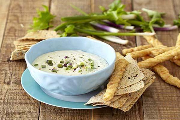 Healthy Dip Recipes