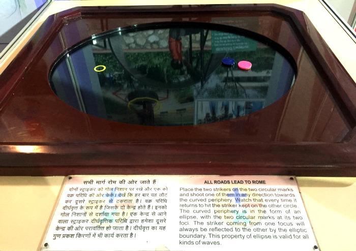 IIT Delhi IISF