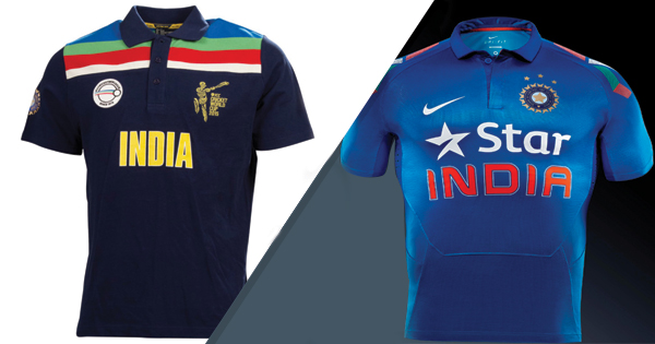 Photos Environment Friendly Jerseys For Team India: 8 Reasons Why The 1992 World Cup Jersey Was The Coolest