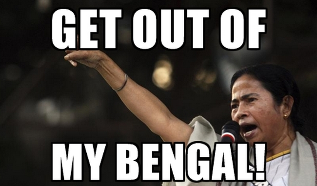 Funny Meme Facebook Comments : How mamata banerjee would react to these facebook posts indiatimes.com
