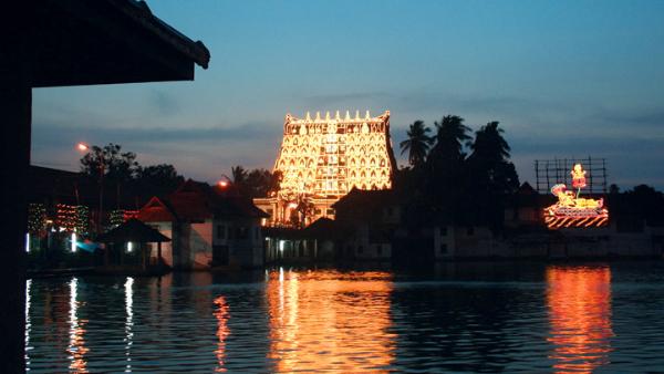 temple kerala