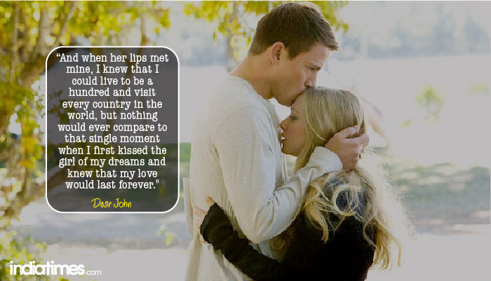 17 Nicholas Sparks Quotes That Give A New Meaning To The