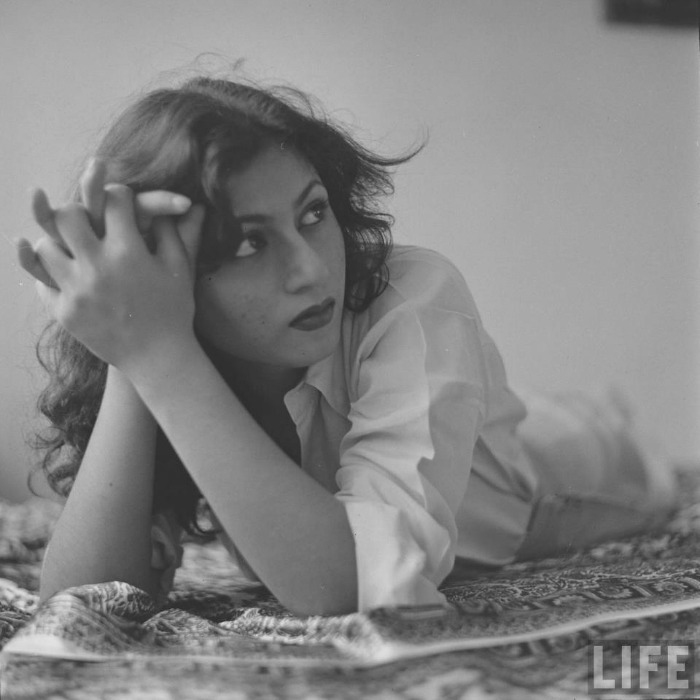 34 pictures of madhubala that prove that she was an