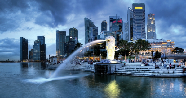 Heres how singapore is going to create a high tech capital for development till 2050 malvernweather