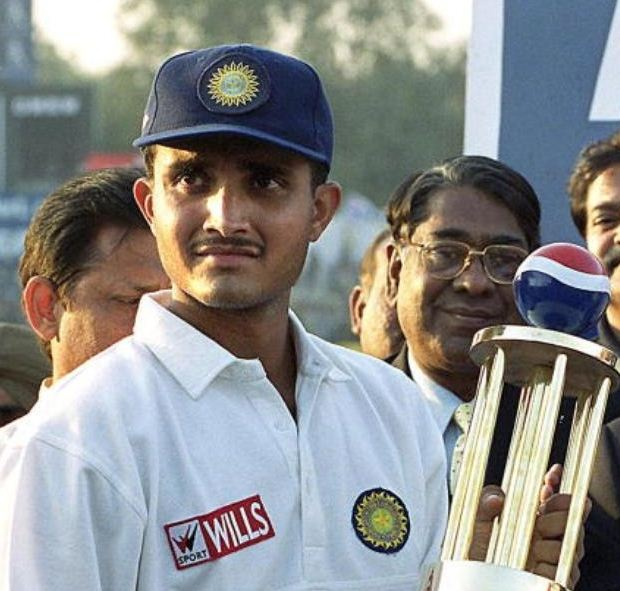 Top 10 Indian Players To Win Man Of The Series Award Maximum Times ...