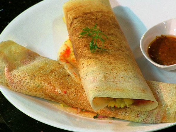 8 mouth watering dosa recipes you can never get tired of healthy dosa recipes forumfinder Image collections