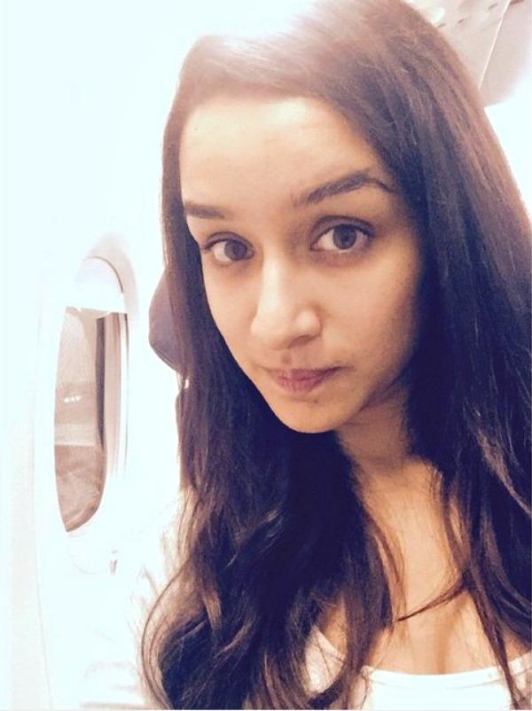 12 OMG Celebrity Instagram Selfies | Entertainment | iDiva