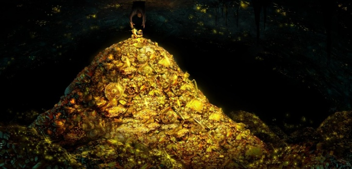 11 hidden treasure troves that if found could make you really really rich - Chambr kochi ...
