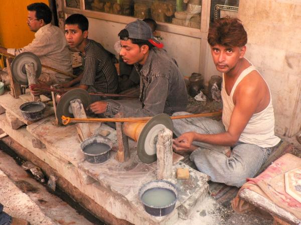 labour job india