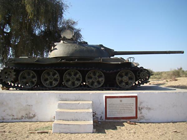 Battle of Longewala