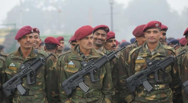 Para Commandos