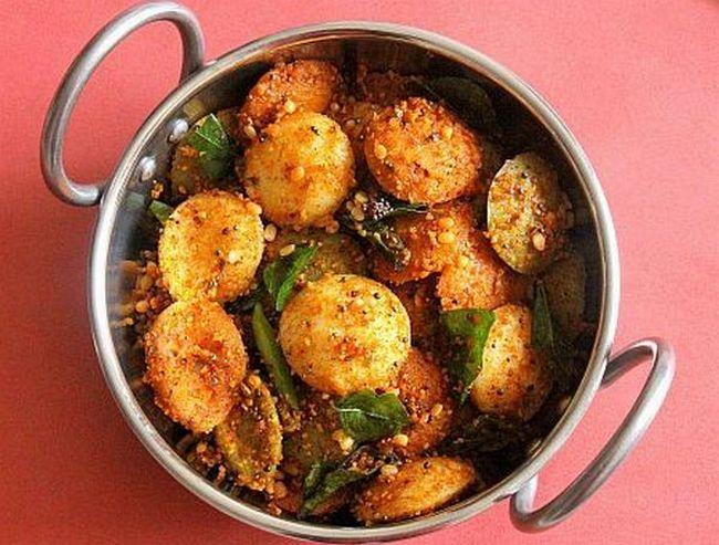 11 amazing dishes you can make from leftover food indiatimes masala idli forumfinder Choice Image
