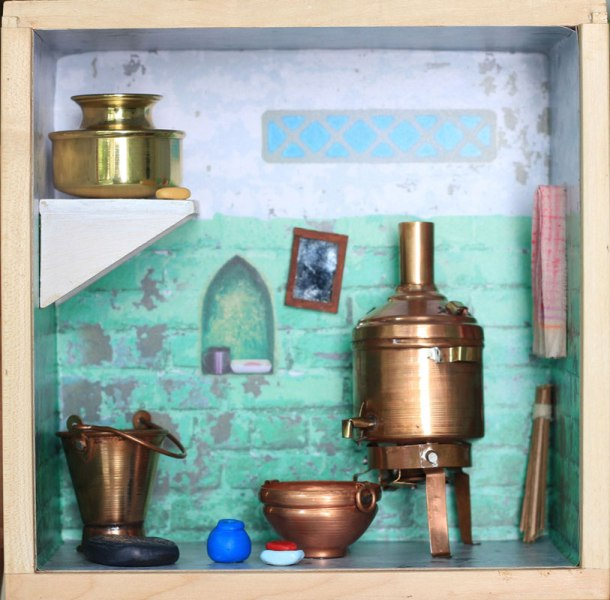 Kitchen Set Toys India: 9 Traditional Indian Games And Toys On The Verge Of