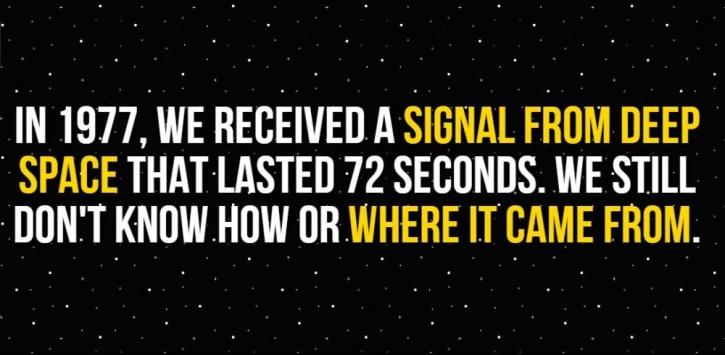 14 Most Amazing Facts About The Universe Indiatimes Com
