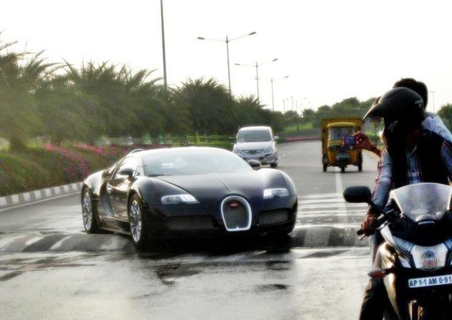 Supercars That Have Been Badly Treated In India Indiatimes Com