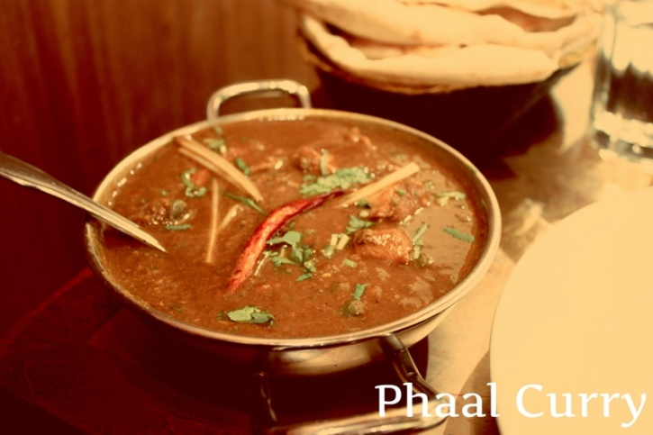 12 spicy indian dishes you have to try before you die indiatimes phaal is an indian curry dish which originated in indian restaurants in birmingham uk and is not to be confused with the char grilled gravy less forumfinder Gallery